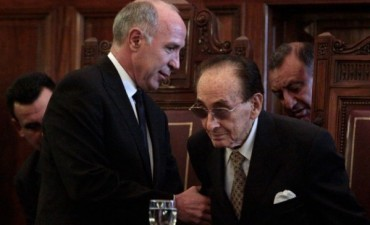 Polémica reelección de Lorenzetti: la insólita excusa de la Corte sobre el error de la firma de Fayt