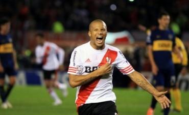 River derrotó a Boca con un gol sobre el final y definirá con ventaja en la Bombonera