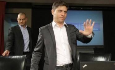 Economía desmintió un embargo de los buitres