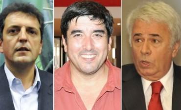 Fuertes será también el candidato a gobernador de De la Sota en Entre Ríos