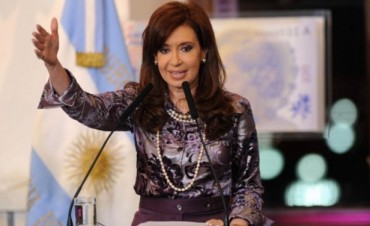 Cristina se sumó a los cuestionamientos por la lucidez del juez Fayt