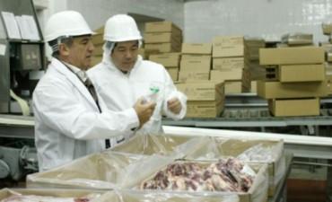 Exportan carne de San José a China
