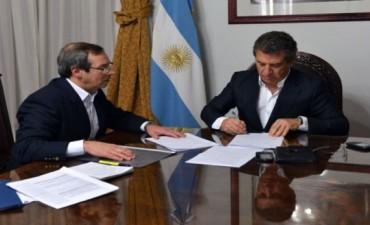Entre Ríos vuelve a emitir deuda a través de un nuevo programa