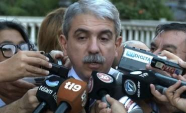 El Gobierno desdijo los dichos de Berni sobre intervenir AFA
