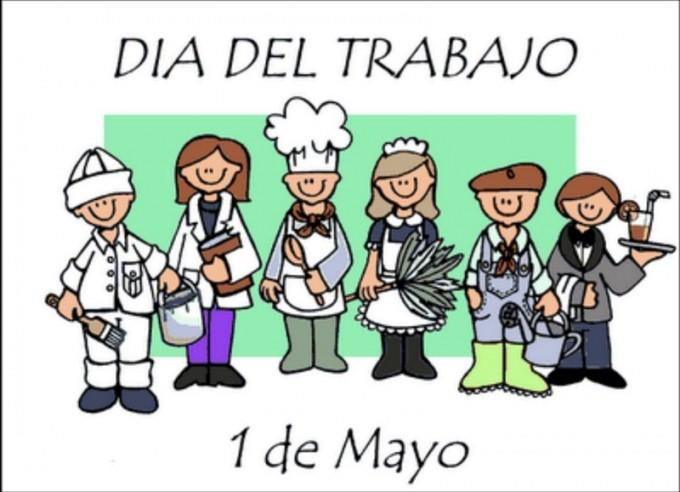 Por qué se celebra el Día del Trabajador este 1º de Mayo