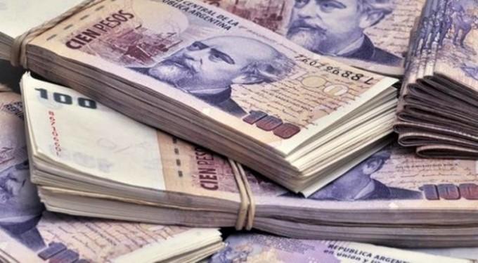 Gobierno se financia con fondos de la jubilaciones