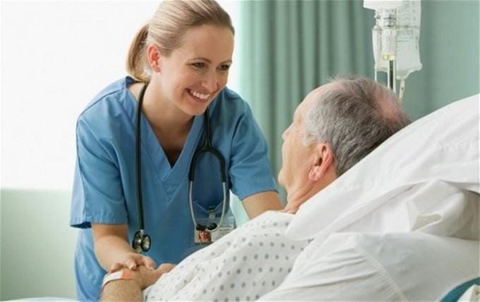 ATE Seccional Federal saluda a las enfermeras y enfermeros en su día
