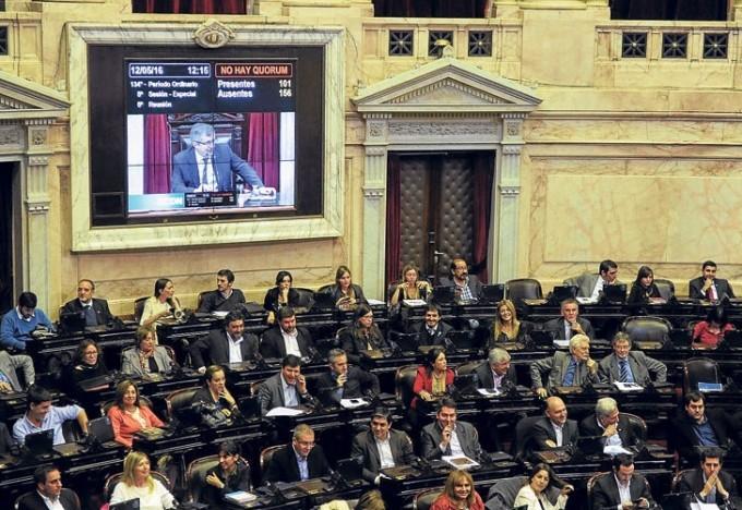 El Gobierno se resigna y cree que la ley antidespidos se aprobará el miércoles