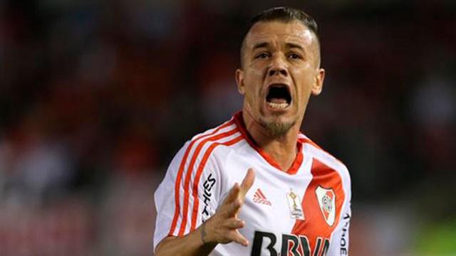 Andrés D´Alessandro se va de River y vuelve al Inter de Porto Alegre en diciembre
