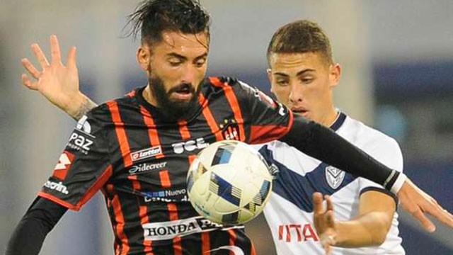 Patronato se despidió del torneo con un empate ante Vélez en Liniers