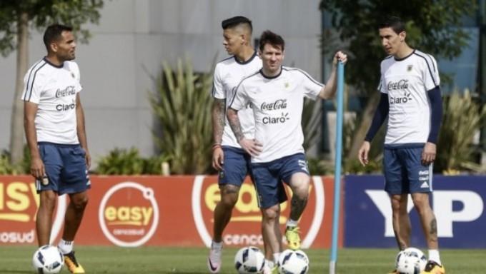 La Selección 'puso primera' pensando en su gran objetivo del 2016: gritar campeón