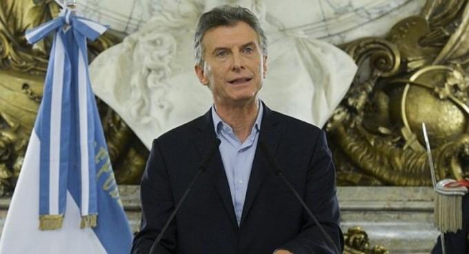 Macri duplicó su patrimonio: $ 110 millones y fondos en las Bahamas