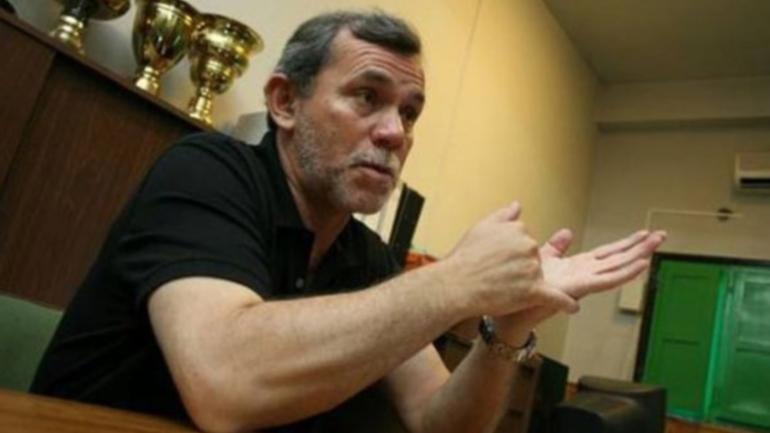 Grave denuncia del presidente de San Martín luego del doping positivo de Javier Toledo