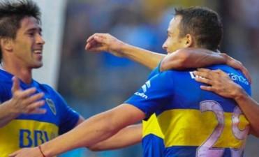 Boca, con equipo alternativo, recibe al golpeado Huracán