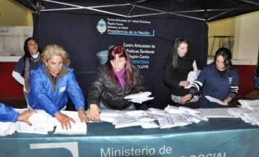 El Gobierno Provincial realizará un abordaje territorial en dos barrios de Federal