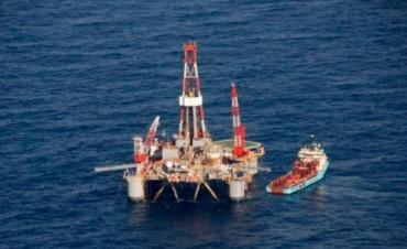 Confirman hallazgo de petróleo