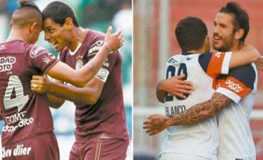 Lanús y San Lorenzo tienen sus equipos confirmados para la gran final