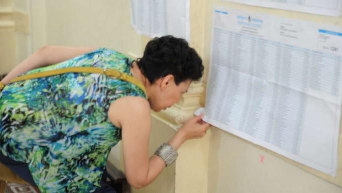 Dónde voto: publicarán los padrones provisorios de las elecciones para corregir datos