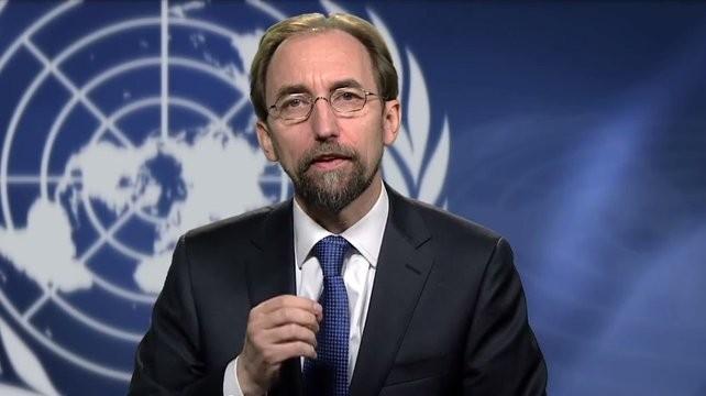 Desde la ONU le advierten a la Corte argentina que los delitos son