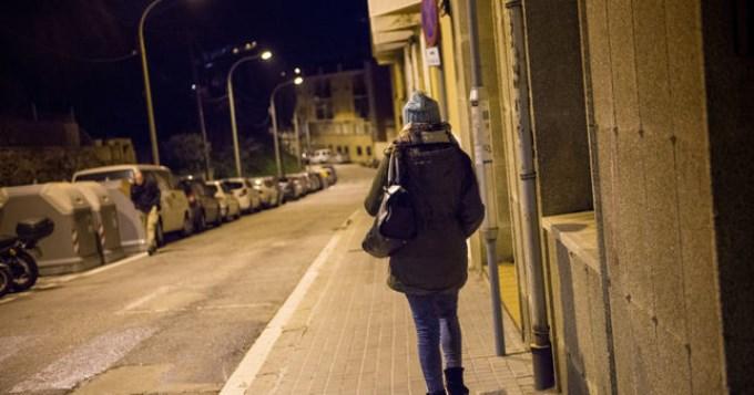 App que ayuda a prevenir secuestros, robos y femicidios