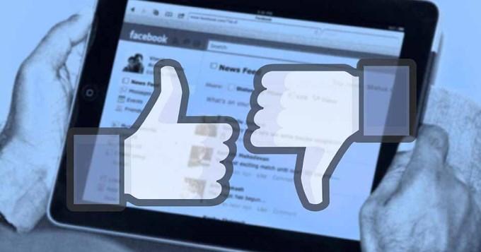 El plan de Facebook para combatir porno y terrorismo