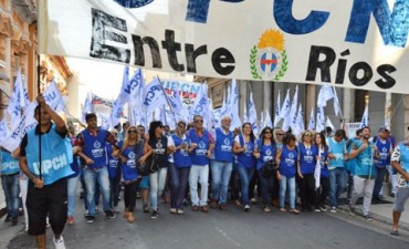 Salarios estatales: UPCN amenaza con medidas de fuerza