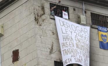 "Grave  -  El Comité contra la Tortura de la ONU denunció ""tortura y maltrato"" en cárceles argentinas"