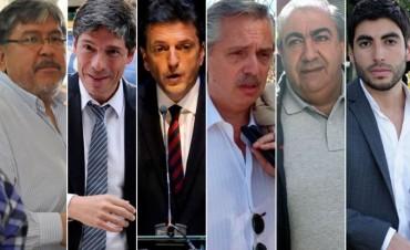 Hot Sale Massista: cada vez más dirigentes salen del Frente Renovador
