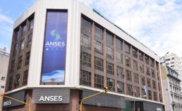 Ordenan allanamientos en oficinas gubernamentales por el vaciamiento de la Anses