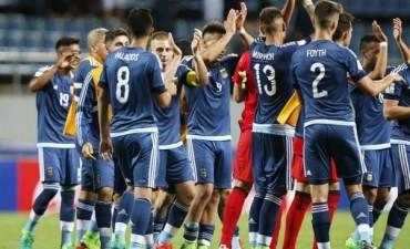 No hubo milagro: la Selección sub 20 quedó eliminada del Mundial de Corea
