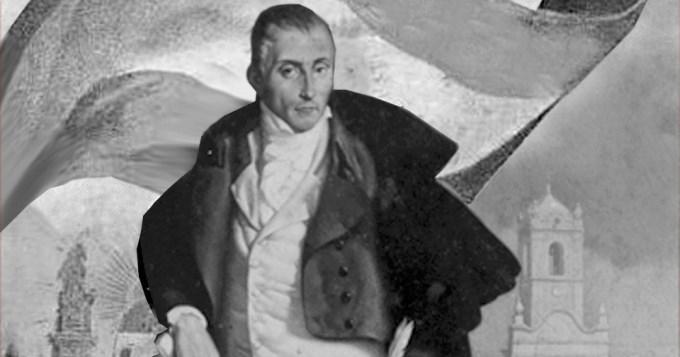 Detrás de la Primera Junta hubo otros grandes patriotas
