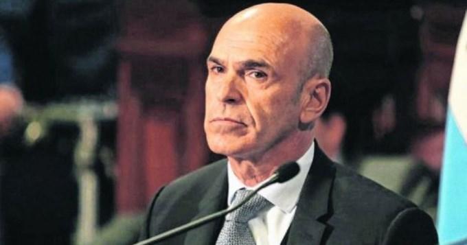 Se cerró la causa contra Arribas por escándalo con Odebrecht