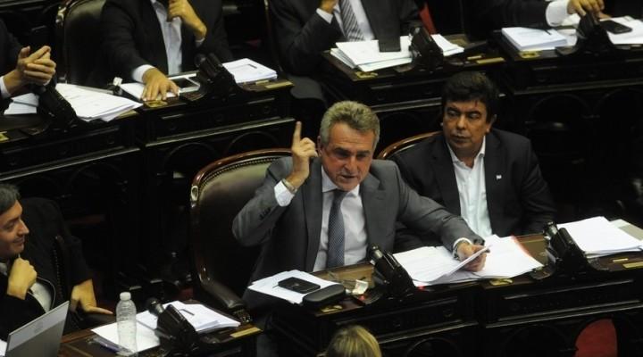 El Gobierno Nacional no aceptará un proyecto para frenar la suba de las tarifas