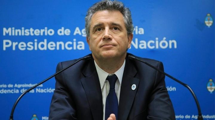 Confirmaron 543 despidos y cesantías en Agroindustria y en el Senasa
