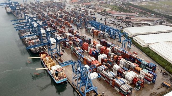 Gremios marítimos paralizarán el jueves todos los puertos del país