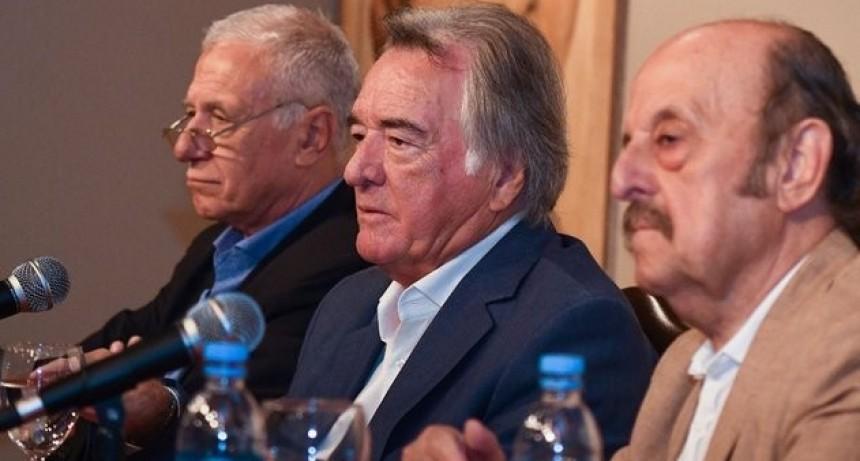 Con críticas a Barrionuevo y la jueza Servini, la Justicia pide que se revoque la intervención del PJ