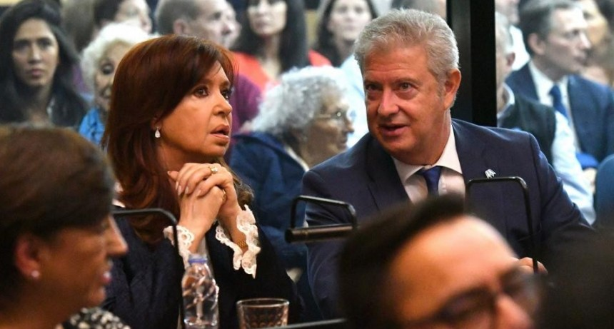 Marcos Peña debe entregar documentación clave sobre la causa contra CFK  La Justicia le reclamó al Gobierno que deje de ocultar información