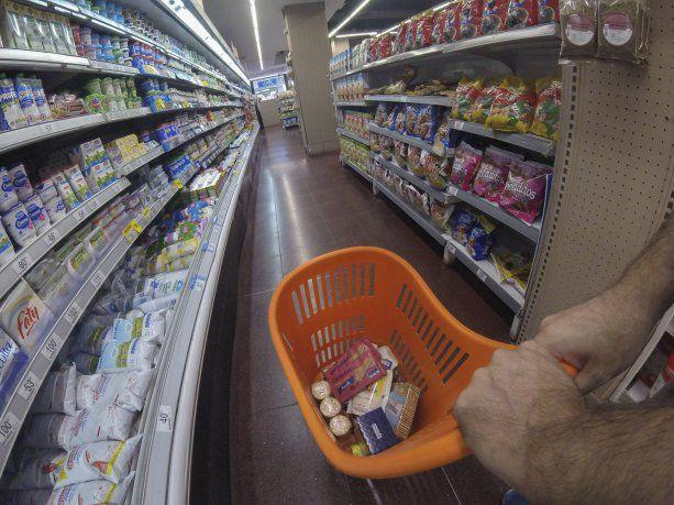La inflación fue del 1,5% en abril, su nivel más bajo desde 2017 por efecto cuarentena