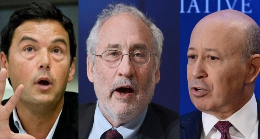 Canje de deuda: Stiglitz, Sachs, Piketty y más de 130 economistas respaldaron la oferta argentina