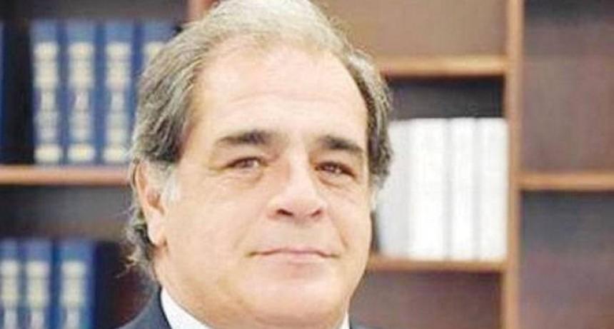 RESPUESTA DE CARBONELL AL COLEGIO DE ABOGADOS ENTRERRIANO