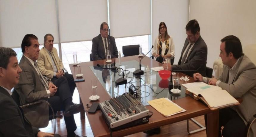 Martín Carbonell presidirá el Jurado de Enjuiciamiento