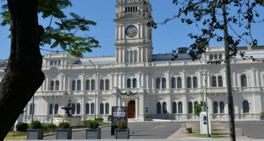 El próximo Sábado finaliza el cronograma de pagos de salarios en la provincia