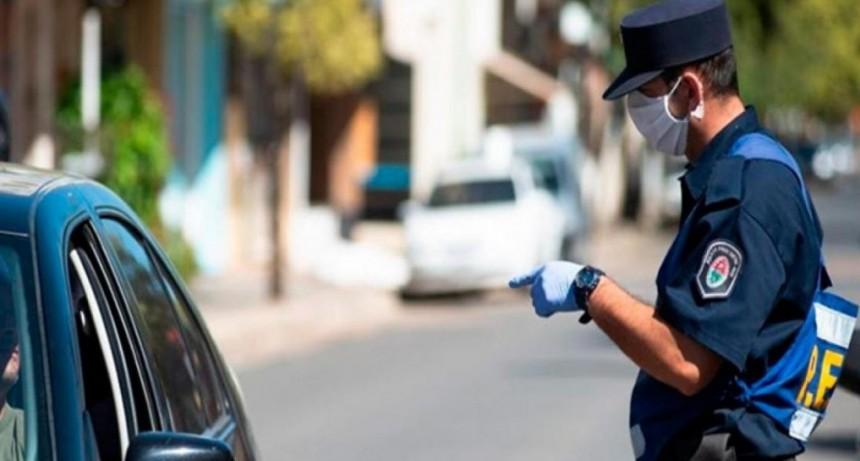 En Entre Ríos también habrá que renovar los permisos de circulación