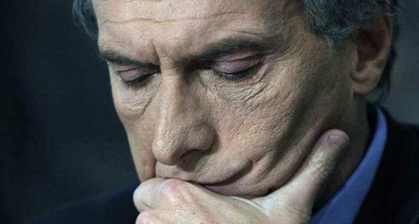 Llegó la hora: piden a la Justicia que Macri sea citado a declarar por el espionaje ilegal durante su gobierno