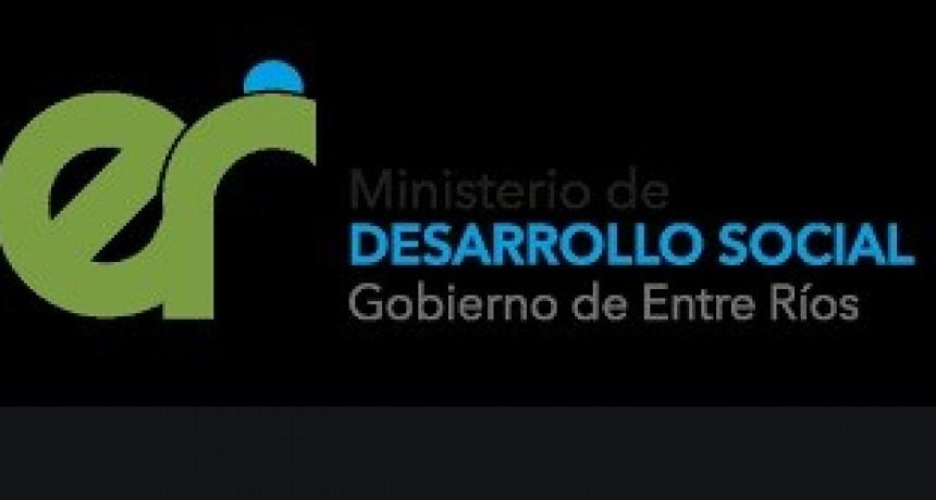 Los trabajadores del Ministerio de Desarrollo Social inician una retención de servicios