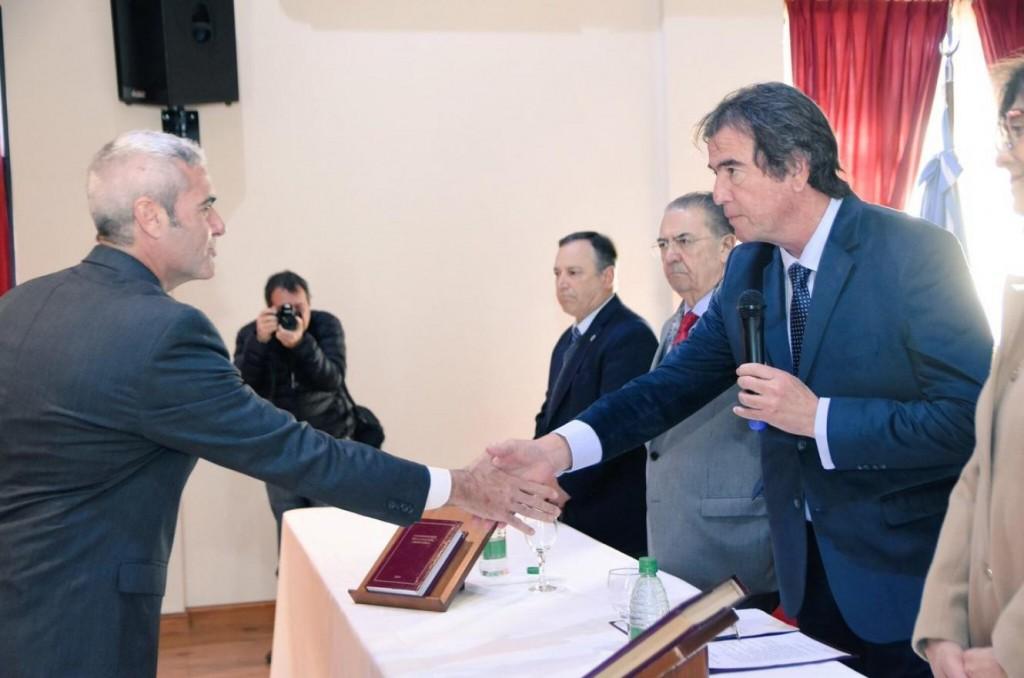 El Jurado de Enjuiciamiento destituyó al Juez de Paz de Gualeguay Sebastián Salem