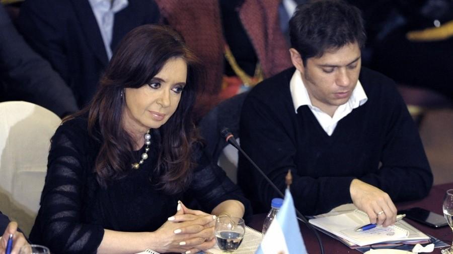 ATENTADO A LA AMIA  La defensa de la vicepresidenta Cristina Kirchner pidió la nulidad y el sobreseimiento en la causa Memorandum