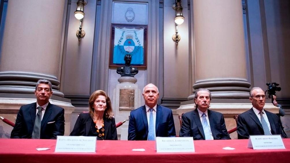 Clases: la Corte Suprema de Justicia falló a favor del planteo de la Ciudad de Buenos Aires