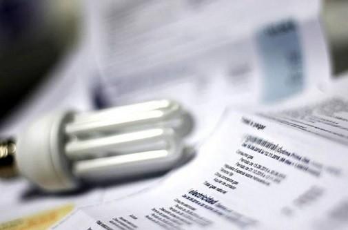 Las tarifas eléctricas se mantendrán sin variaciones hasta el 31 de julio