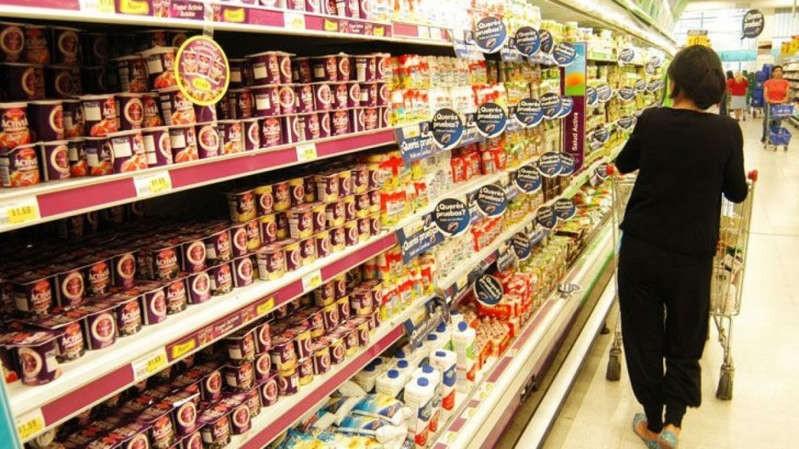 La inflación de abril volvió a trepar: 4.1%